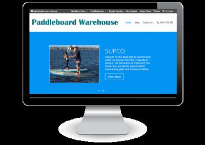 Sabre Surf