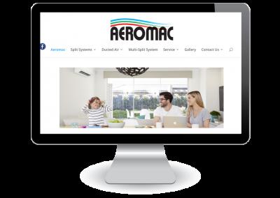 Aeromac Air Conditioning