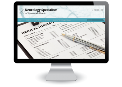 Neurology Specialists