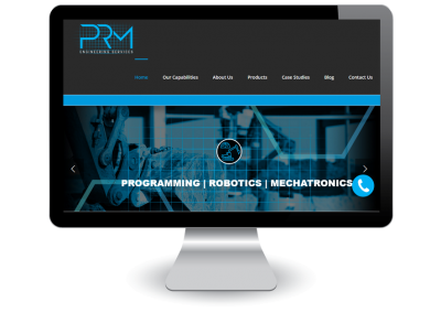 PRM Engineering