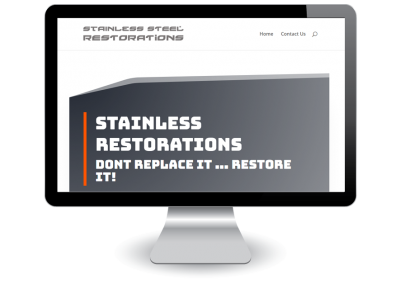 Stainless Restorations